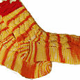 Candy Corny Socks