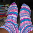 Ornaghi Filati Socks