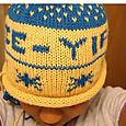 EE - YIP SoRHOrity Pride Hat